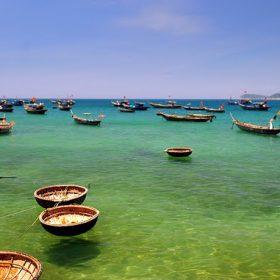 Đà Nẵng - Bà Nà - Cù Lao Chàm - Hội An