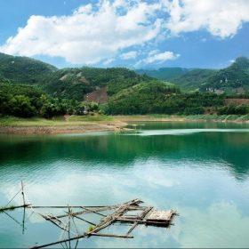 Nam Định - Hòa Bình - Thung Nai - Kim Bôi 2 Ngày 1 Đêm