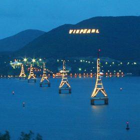 Nam Định - Nha Trang - Vinpearland 3 Ngày 2 Đêm