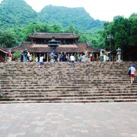Du lịch Nam Định - Chùa Hương - Nam Định