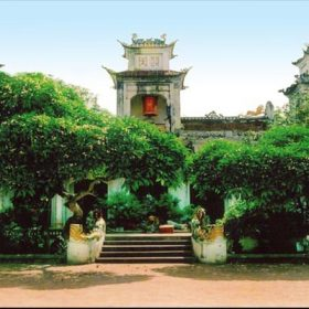 Nam Định - Đền Bảo Lộc - Đền Trần - Chùa Keo - Đền Tiên La 1 Ngày