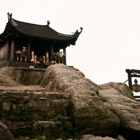 Nam Định - Yên Tử