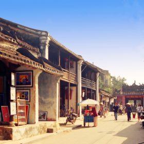 Nam Định – Đà Nẵng– Hội An – Huế -  Nam Định