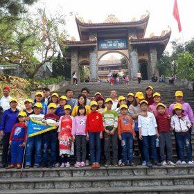 Nam Định - Tây Thiên - Thiền Viện Trúc Lâm - 1 Ngày