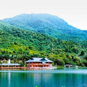 Nam Định – Khu di tích K9 Đá Chông – KDL Ao Vua